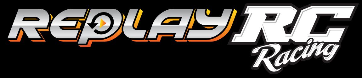 Replay RC Logo